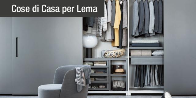 Laccatura e dettagli di qualità: estetica e resistenza degli arredi Lema