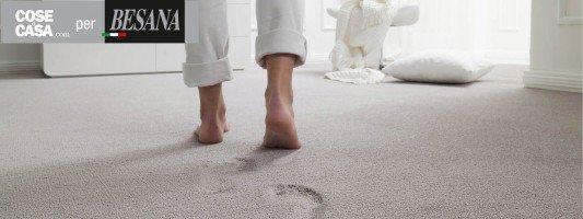 Tende e biancheria per l 39 arredamento cose di casa - Tappeti anallergici ...