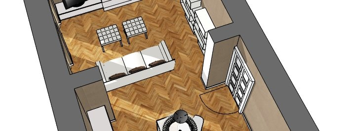 Soluzioni per il soggiorno moderno in ambiente di for Ambiente soggiorno moderno