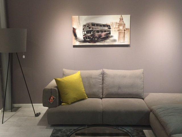 Come sistemare i quadri sulla parete cose di casa for Planimetrie della casa mobile con una camera da letto