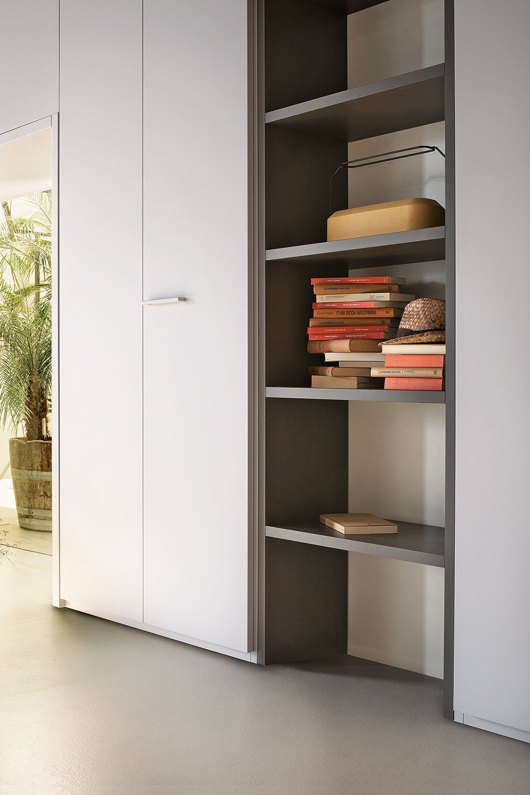 Cose di casa arredamento casa cucine camere bagno for Arredamento salvaspazio mobili multifunzionali