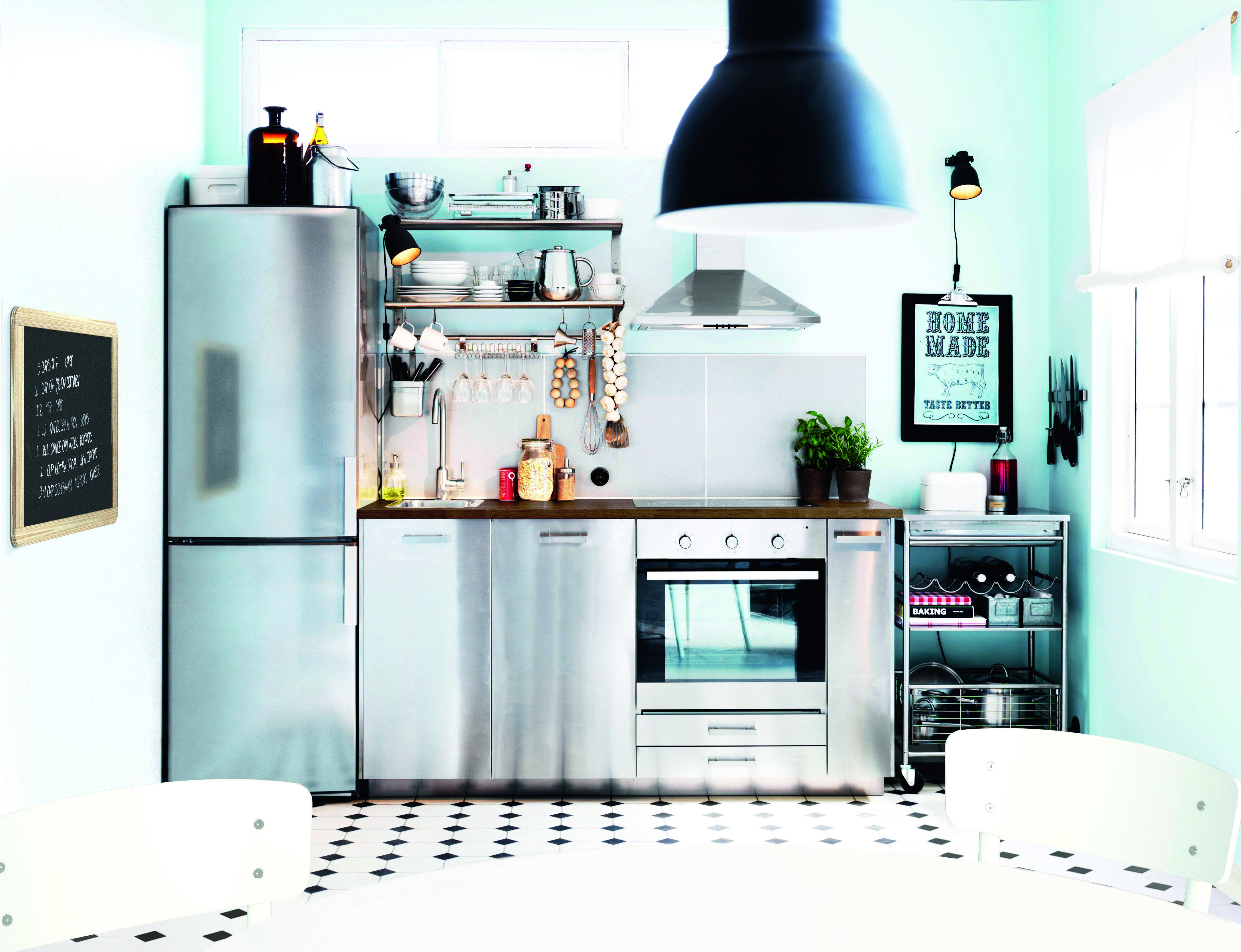 Low cost elettrodomestici modello basic cose di casa - Elettrodomestici in cucina ...