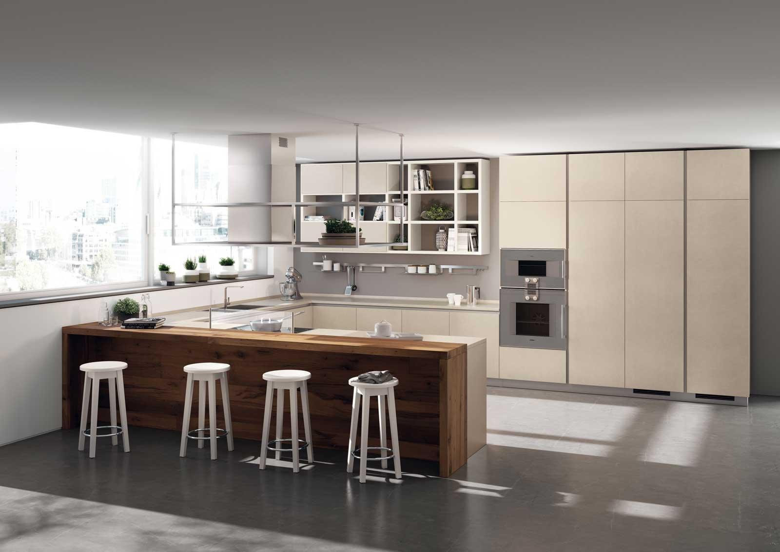 Progettare Una Cucina Componibile. Stunning Progettare Una Cucina ...