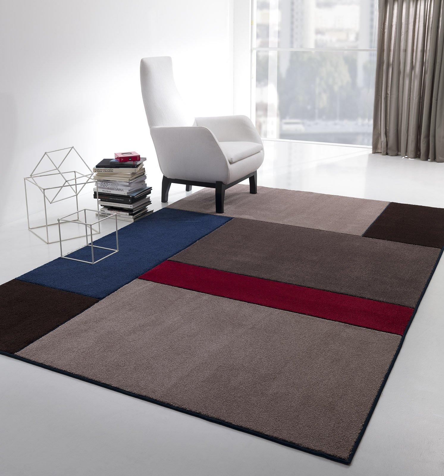 Design contemporaneo per moquette e tappeti naturali e anallergici cose di casa - Tappeti anallergici ...