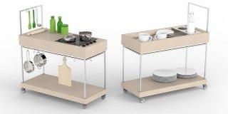 Il progetto My First Veneta Cucine vince il concorso Make More 2015