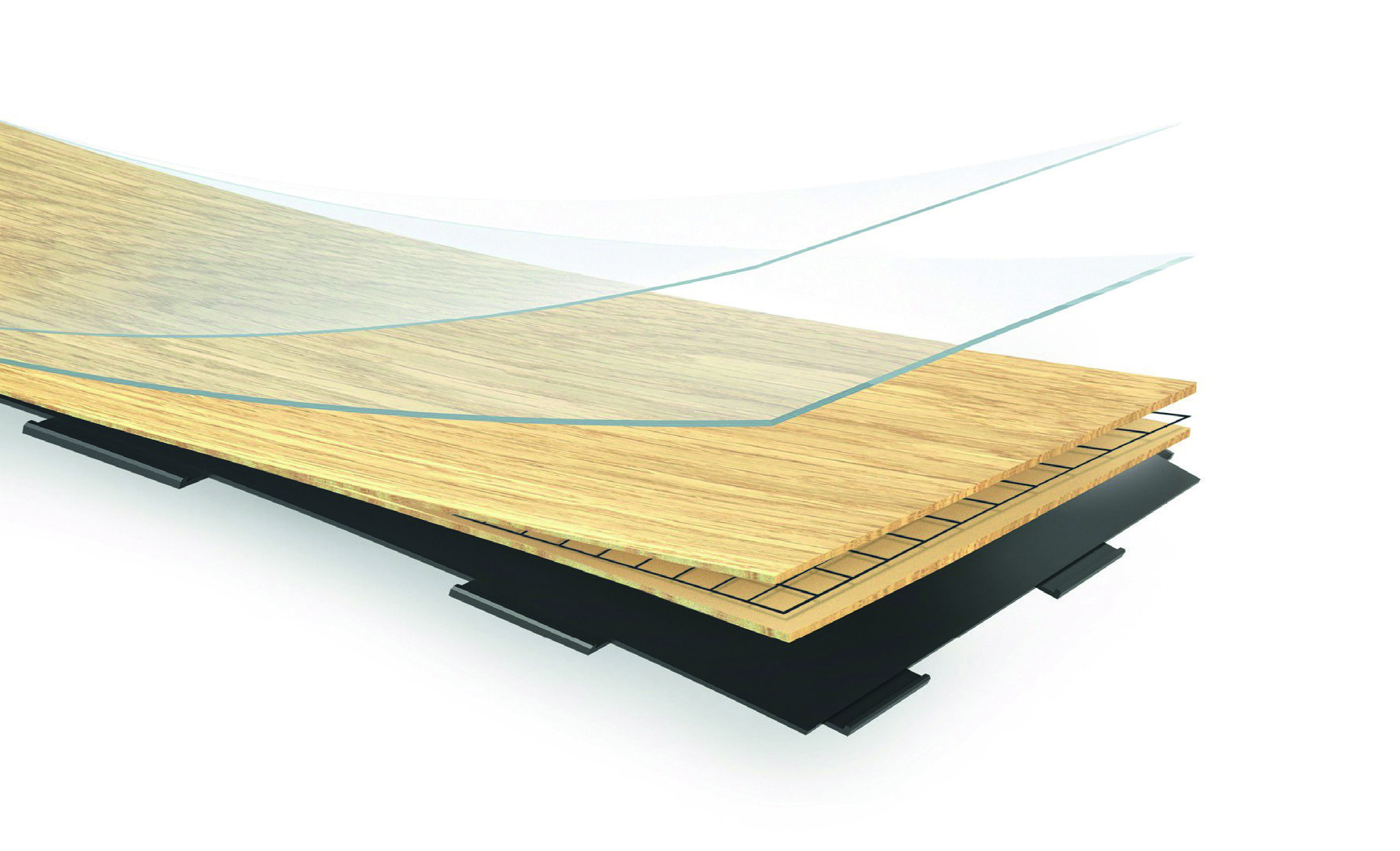 Pavimento Pvc Click Opinioni pavimenti vinilici: pratici e decorativi, più performanti se