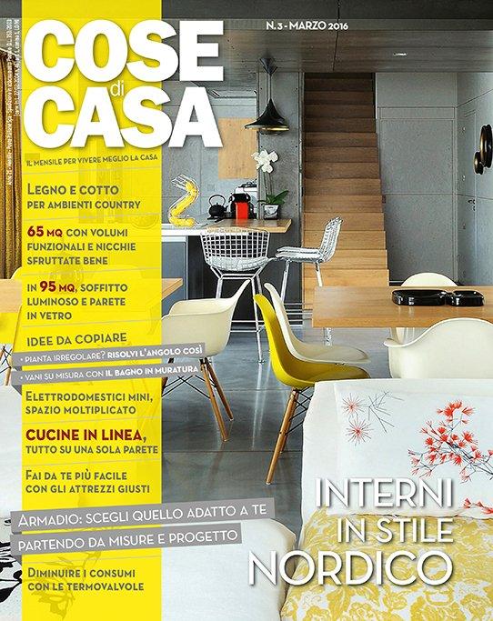 COVER MARZO gialla auto.indd