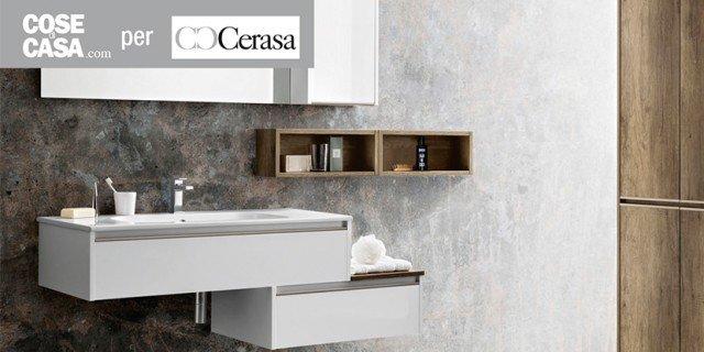 Mobili per il bagno: libere composizioni per liberi pensatori - Cose ...