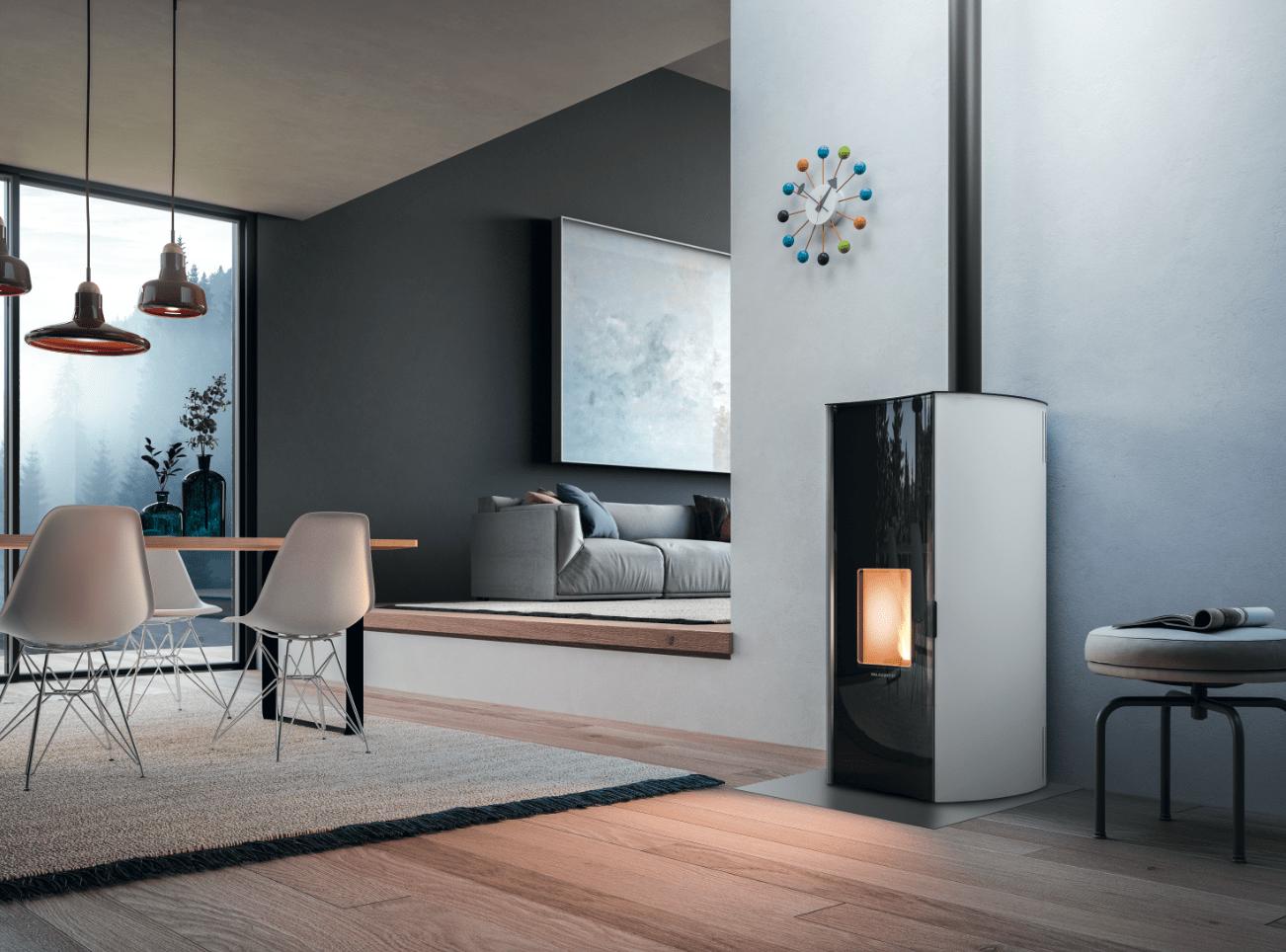 veronafiere al via la decima edizione di progetto fuoco cose di casa. Black Bedroom Furniture Sets. Home Design Ideas