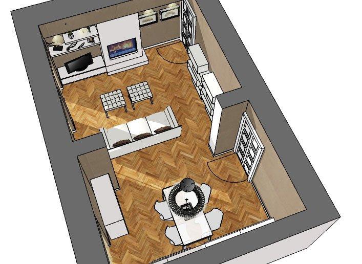 Cose di casa: arredamento casa, cucine, camere, bagno,normativa