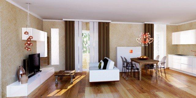 Consigli e idee su come arredare casa cose di casa - Idee arredo casa ...