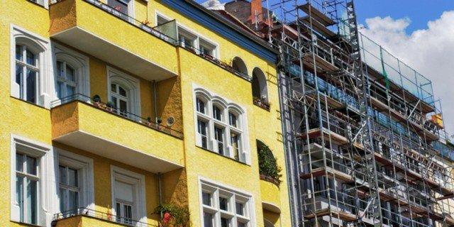 Lavori condominiali: tutti i bonus fiscali del 2018