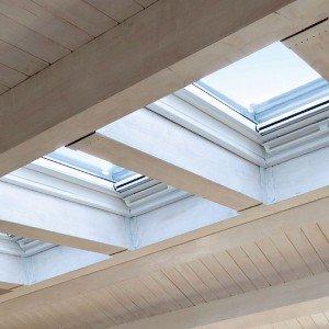 Per la mansarda finestre per tetti intelligenti for Finestre x tetti