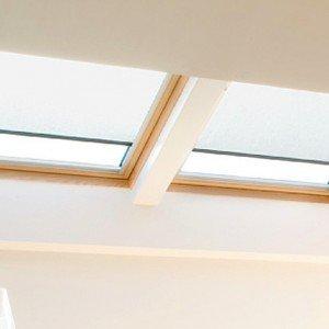 Finestre per tetti con schermature ad alto isolamento for Catalogo velux 2016