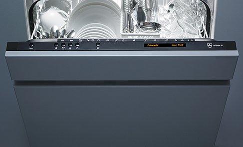 1V-Zug-Adora 60 SL-lavastoviglie