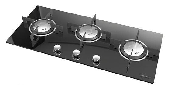 A isaloni 2016 piani cottura futuristici a ftk cose di casa - Piano cottura design ...