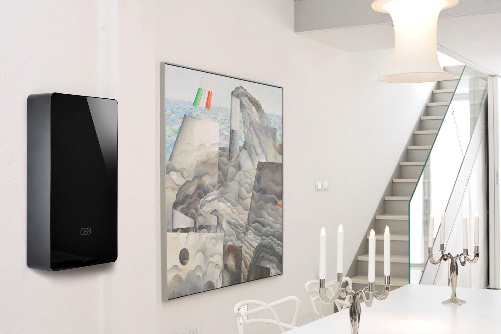 Caldaie belle il design che si abbina alla tecnologia - Caldaia per casa 3 piani ...