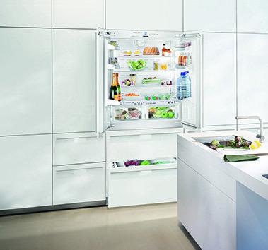 ftk 2016 frigoriferi e cantine vino fra design ed innovazione cose di casa. Black Bedroom Furniture Sets. Home Design Ideas