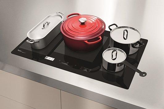 3whirlpool-smart cook-piano cottura