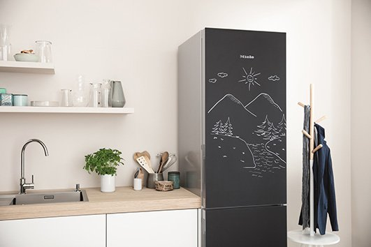 Ftk 2016 frigoriferi e cantine vino fra design ed for Cucinare definizione
