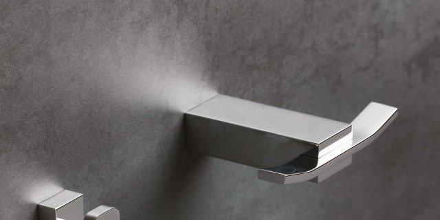 Soluzioni per appendere in bagno