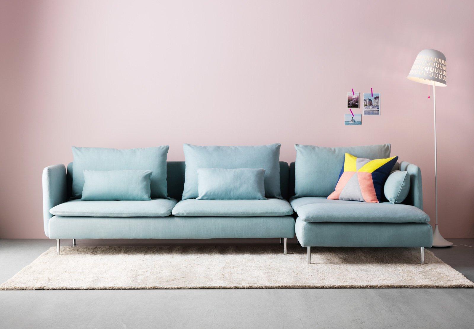 Divano quale moda ecco il trend attuale cose di casa - Ammenas divano letto ikea ...