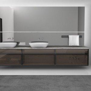 lavabi & c.: alcune delle novità al salone del bagno 2016 - cose ... - Arredo Bagno Antonio Lupi Scontato