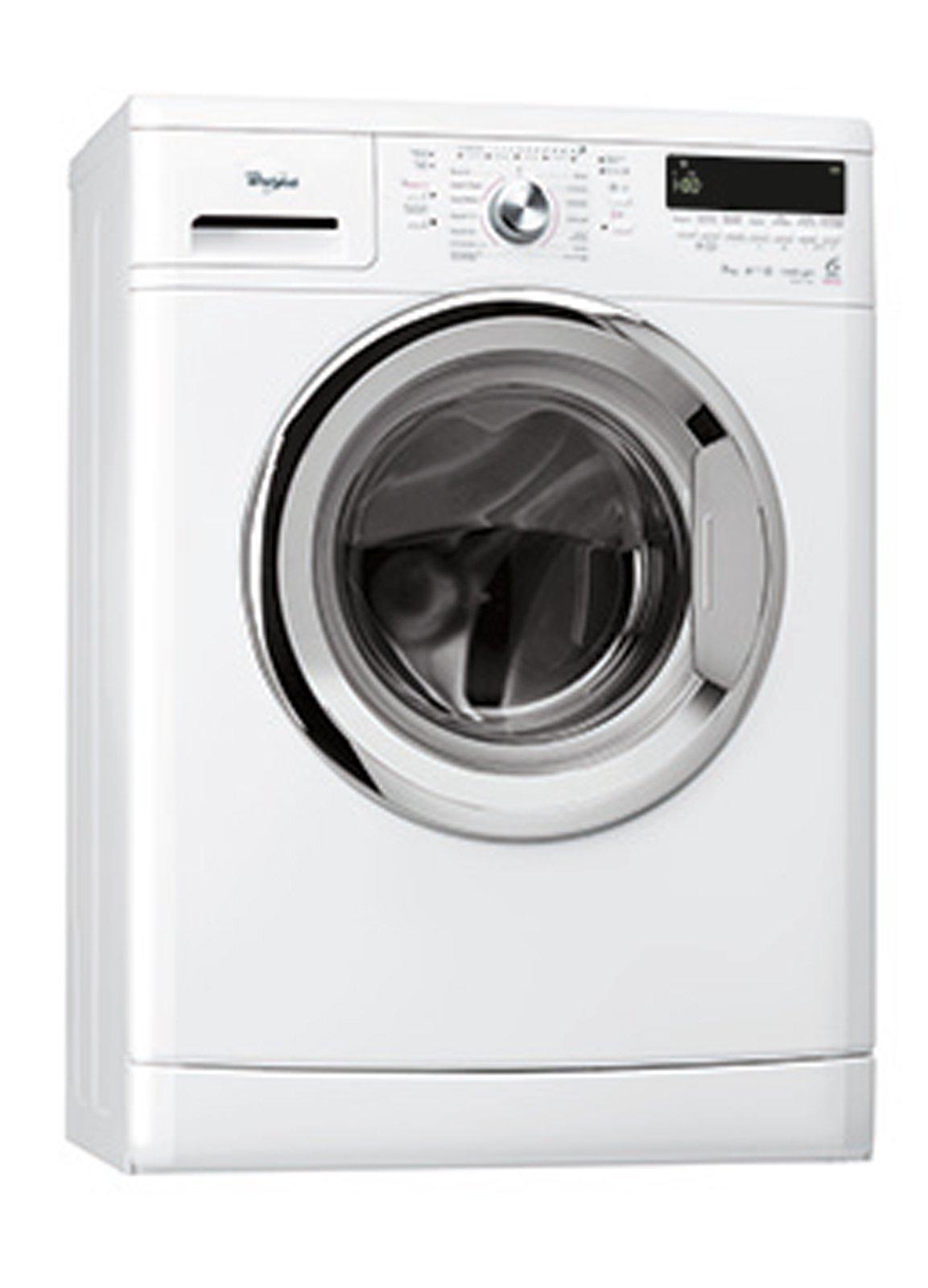 Lavatrici piccole per spazi mini cose di casa for Planimetrie di casa molto piccole