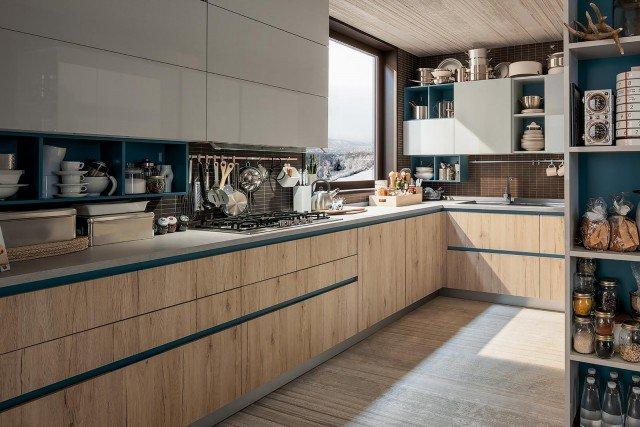 9-Veneta-Cucine-Start-Time.Go-Grigio-Caldo,-Rovere-Medio