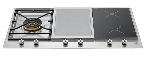 9bertazzoni-PM36 1 IG X-piano cottura