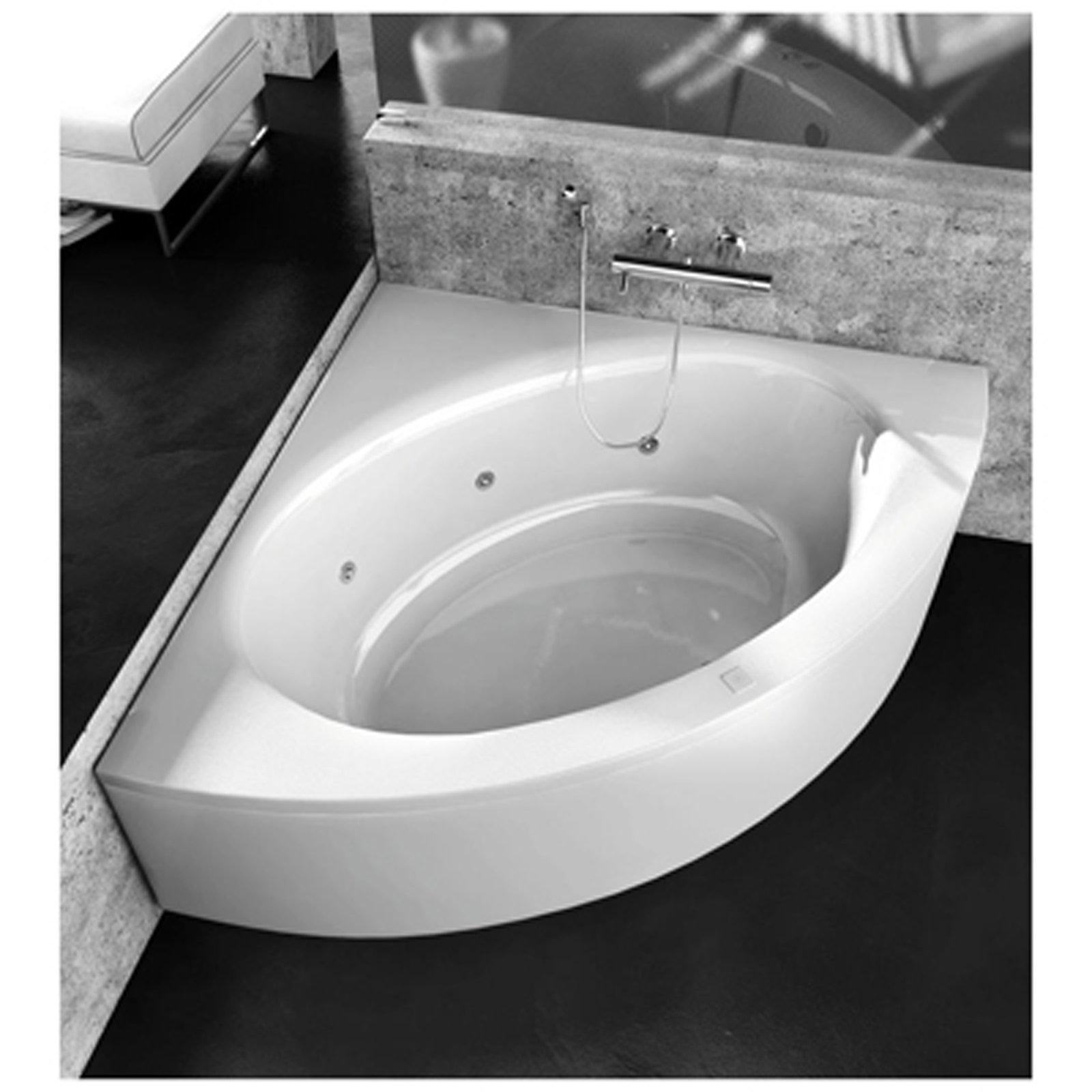 Vasca idromassaggio cosa serve per installarla cose di for Vasca per stagno