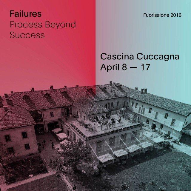 La locandina del Fuorisalone 2016 della Cascina Cuccagna, Milano
