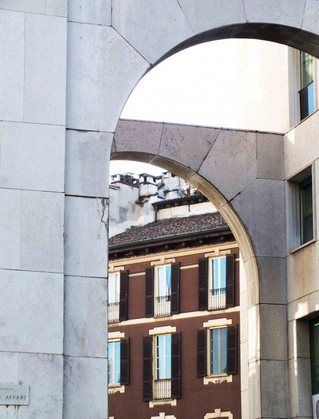Piazza Affari, quest'anno, durante la Milano Design Week, sarà sede dell'installazione di Seletti