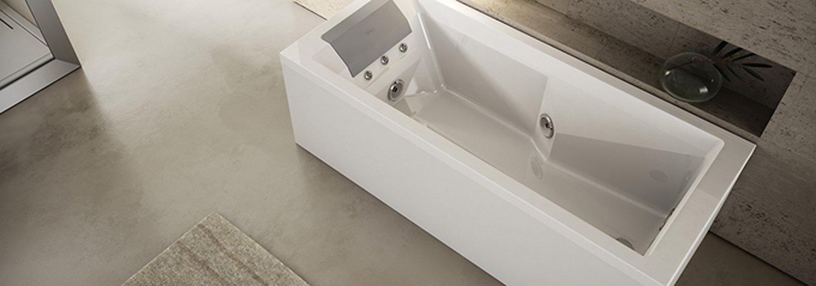 Vasca idromassaggio cosa serve per installarla cose di - Vasca bagno jacuzzi ...