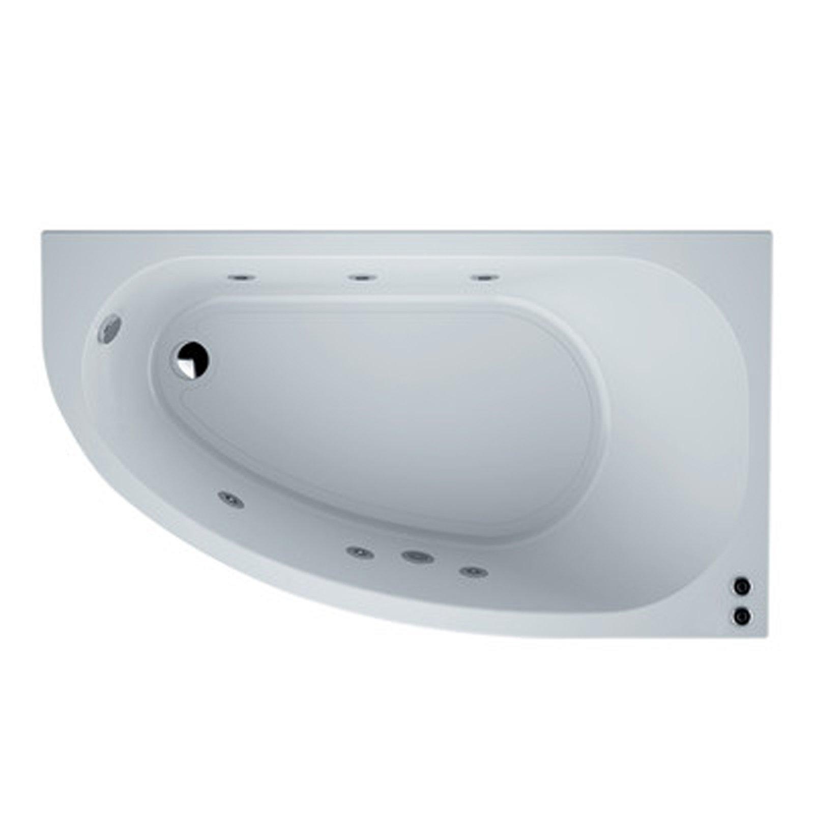 Vasca idromassaggio cosa serve per installarla cose di for Vasca leroy merlin