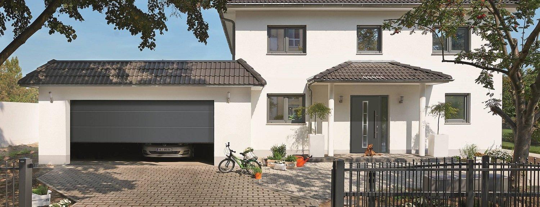 Portoni d ingresso e del garage in promozione cose di casa for Appoggiarsi all aggiunta del garage