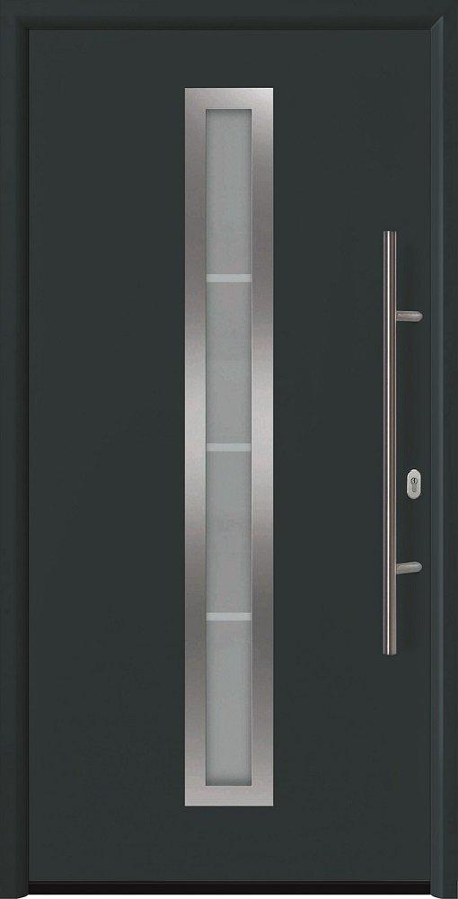 Portoni d ingresso e del garage in promozione cose di casa - Porte da ingresso prezzi ...