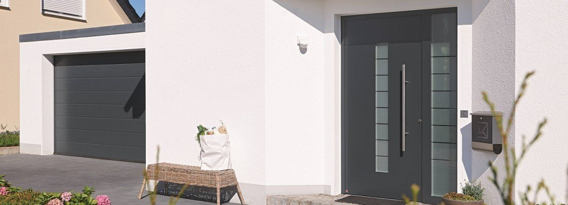 Portoni d'ingresso e del garage in promozione - Cose di Casa