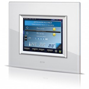 Touch Screen TS03