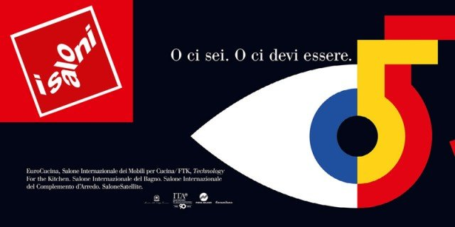 Al via il Salone del Mobile 2016 a Rho Fiera Milano