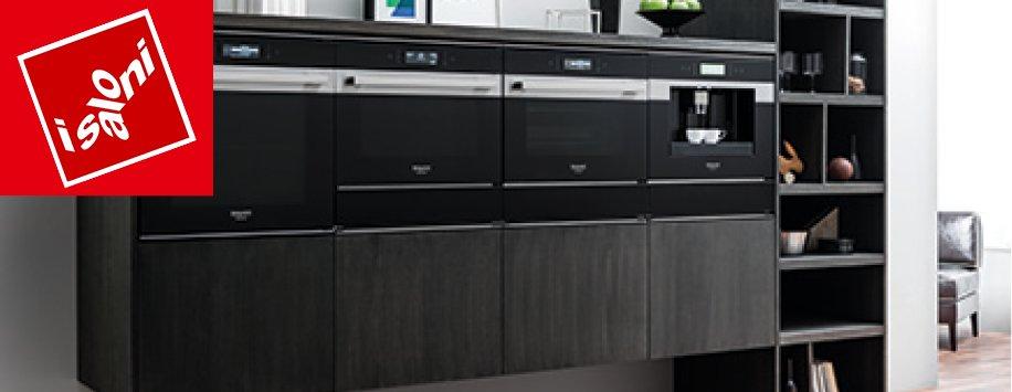 I Nuovi Forni Da Cucina Per Cotture Versatili : Alta tecnologia ad ftk ecco i forni di nuova generazione