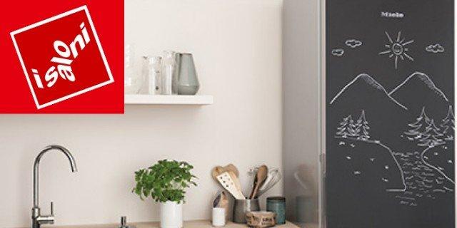 FTK 2016: frigoriferi e cantine vino fra design ed innovazione