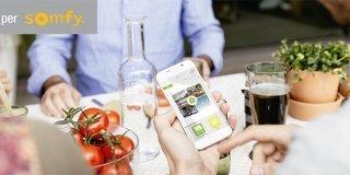 Internet of things: per comandare da smartphone tapparelle, tende, allarmi…