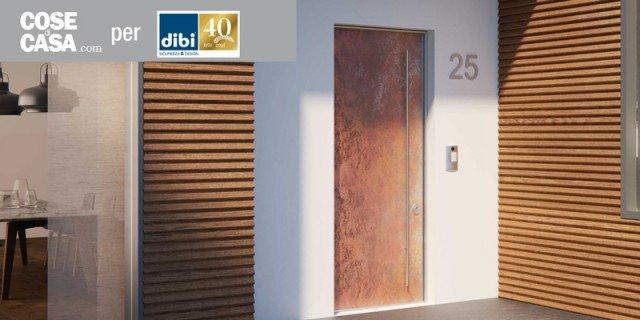 Più sicuri, più comodi: la porta blindata ha la serratura automatica
