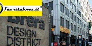 """Fuorisalone 2016: """"Progettare è ascoltare"""" il tema del Brera Design District"""