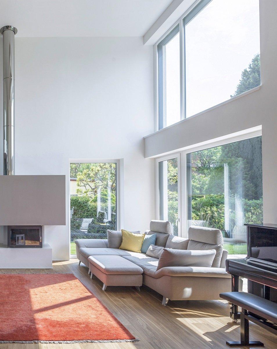 1 Kf200 Finestra In Pvc O Pvc Alluminio Cose Di Casa