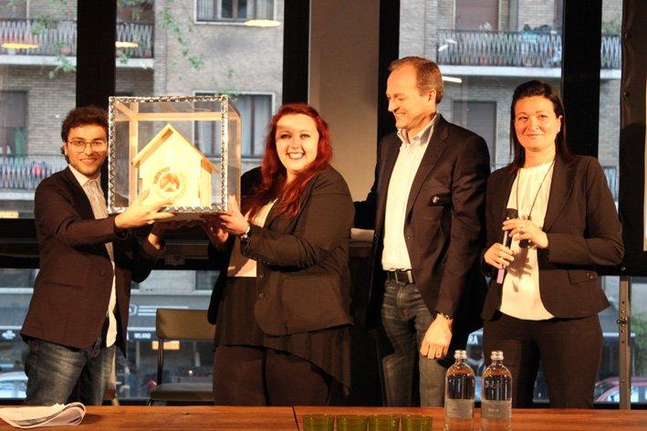 """Leroy merlin: premiato il progetto vincitore del contest """"la casa ..."""