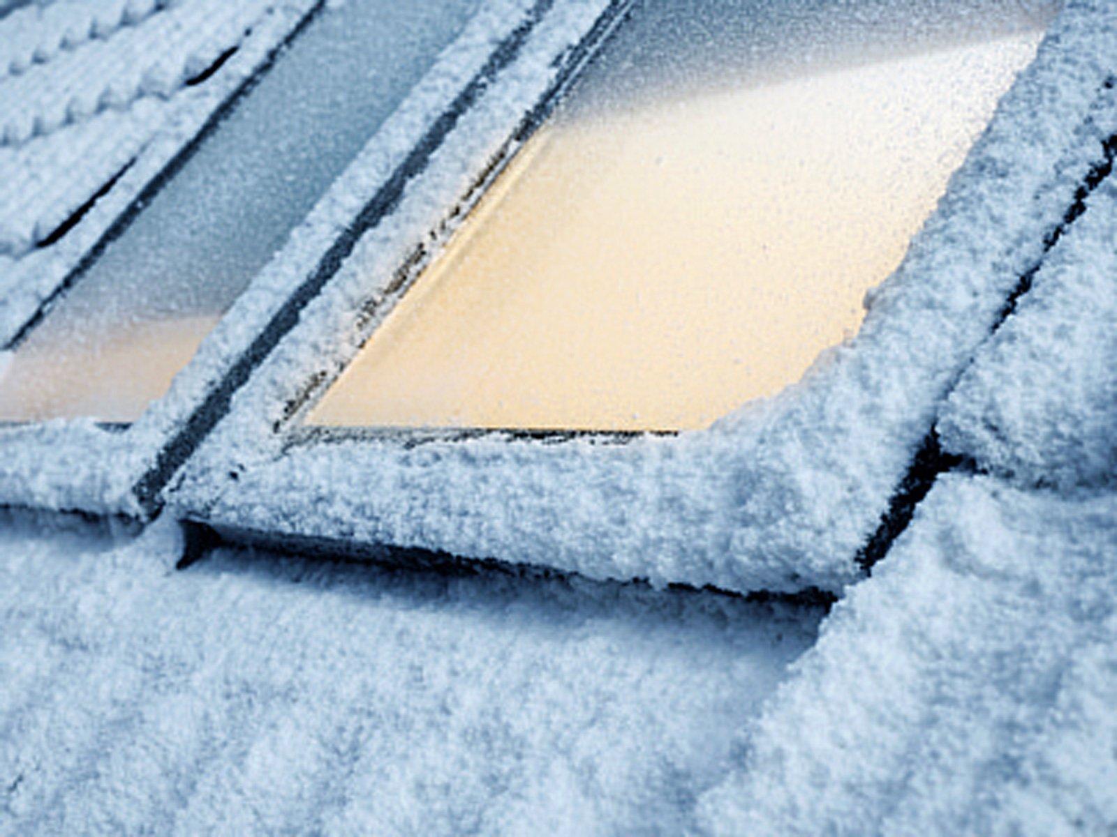 Casa sana quanto conta la finestra cose di casa for Lucernario elettrico velux