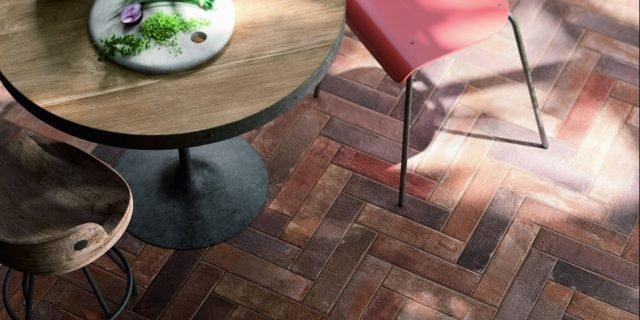 Pavimentazioni esterne piastrelle di piccolo o grande formato per l 39 outdoor cose di casa - Piastrelle bagno grande formato ...