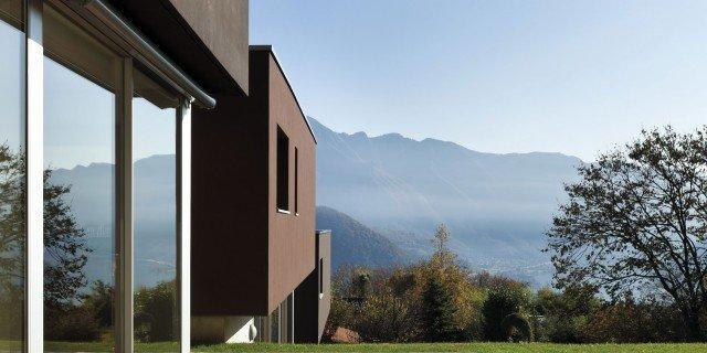 Pavimenti per l'esterno, effetto legno e pietra
